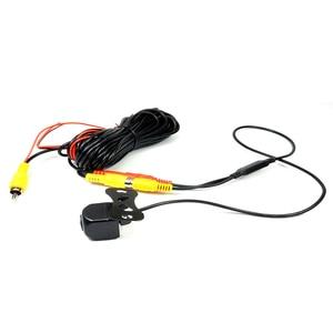 Image 5 - 170 Degree Fisheye Lens 1080*920P Starlight Night Vision Car Rear View Reverse Backup Vehicle Parking HD Camera