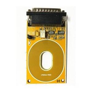 Image 4 - Programador iPROG V85 iProg + Prog compatible con IMMO/corrección de kilometraje/reinicio de Airbag, reemplazo de Carprog/Digiprog/Tango Till 2019