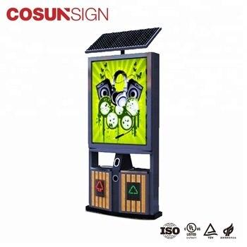 COSUN recycle bins indoor bin stainless steel sensored Oem Factory Price