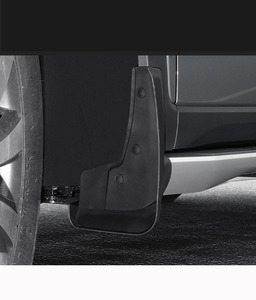 Image 5 - FRONT REAR Splash Guards Mudflaps Car Fenders Mudguards Mud Flaps For BMW X5X X5M Sport 2019 2021 G05 Car Accessories 2019 2021