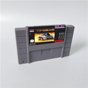 Image 1 - Top GearหรือTop Gear 2 เกมการกระทำUSรุ่นภาษาอังกฤษ