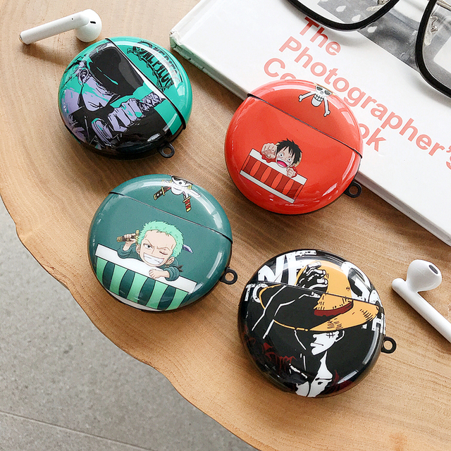ONE PIECE THEMED HUAWEI FREEBUDS 3 CASE (4 VARIAN)