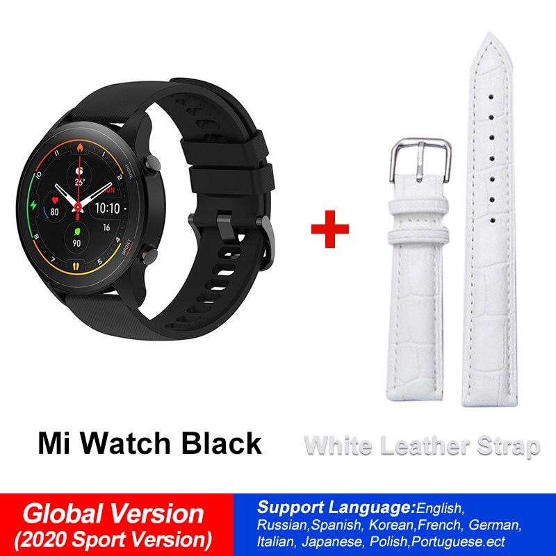 Black N White Strap