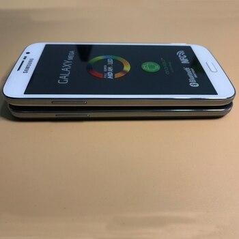 I9152 Original Samsung Galaxy Mega 5.8 I9152 Mobile Phone 8G ROM 1.5G RAM  Dual core cellphone Free Shipping 6