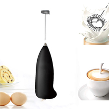 Coffee Egg-Beater Kitchen-Tools Electric-Whisk Latte Cappuccino Milk Handheld Automatic