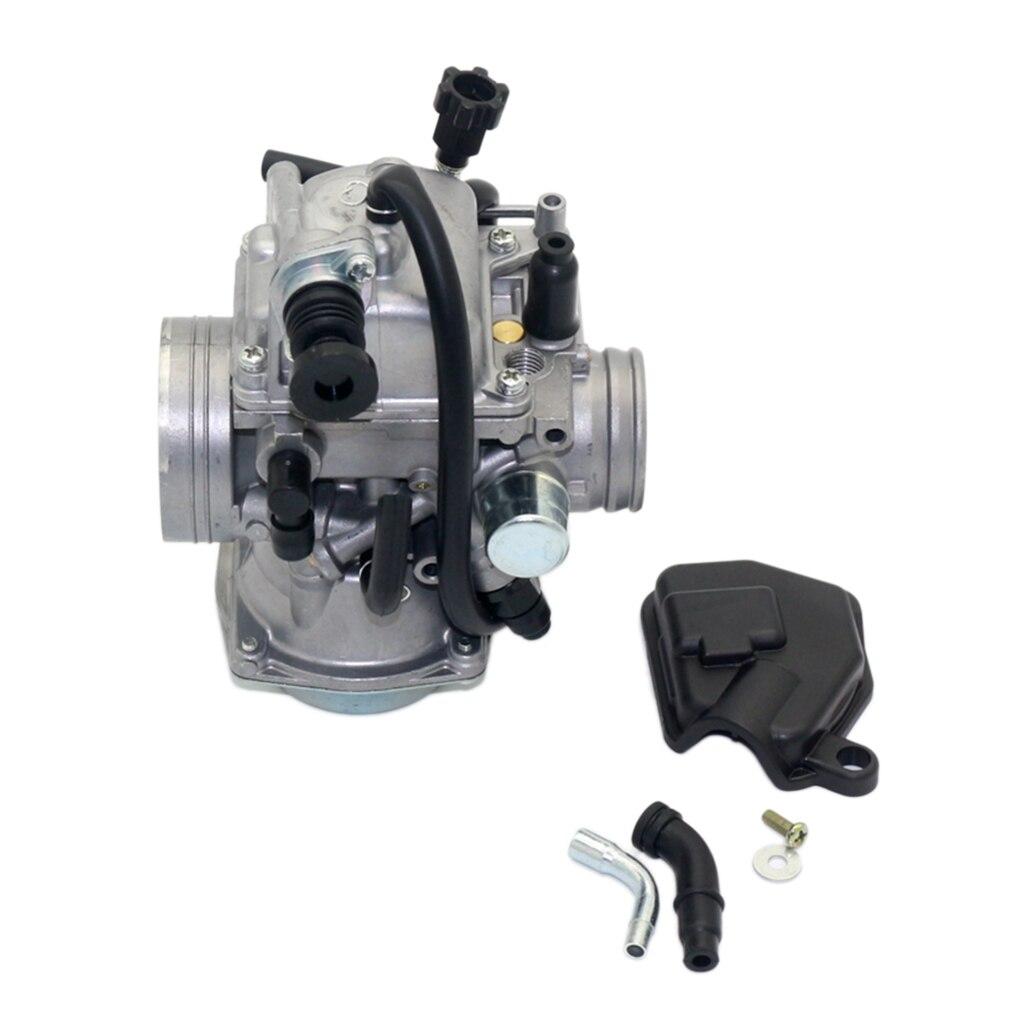 ATV Carburetor For Honda TRX250 TRX 250 Fourtrax ATV 1985 1986 1987|Carburetors| - AliExpress
