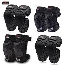 WOSAWE-rodilleras para Motocross, Protector de codo para motocicletas, Protector de competición todoterreno, equipo de esquí y monopatín