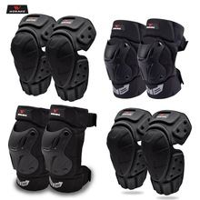 Skateboarding-Guard Elbow-Protector Knee-Pads Motorbike Skiing Off-Road-Racing WOSAWE