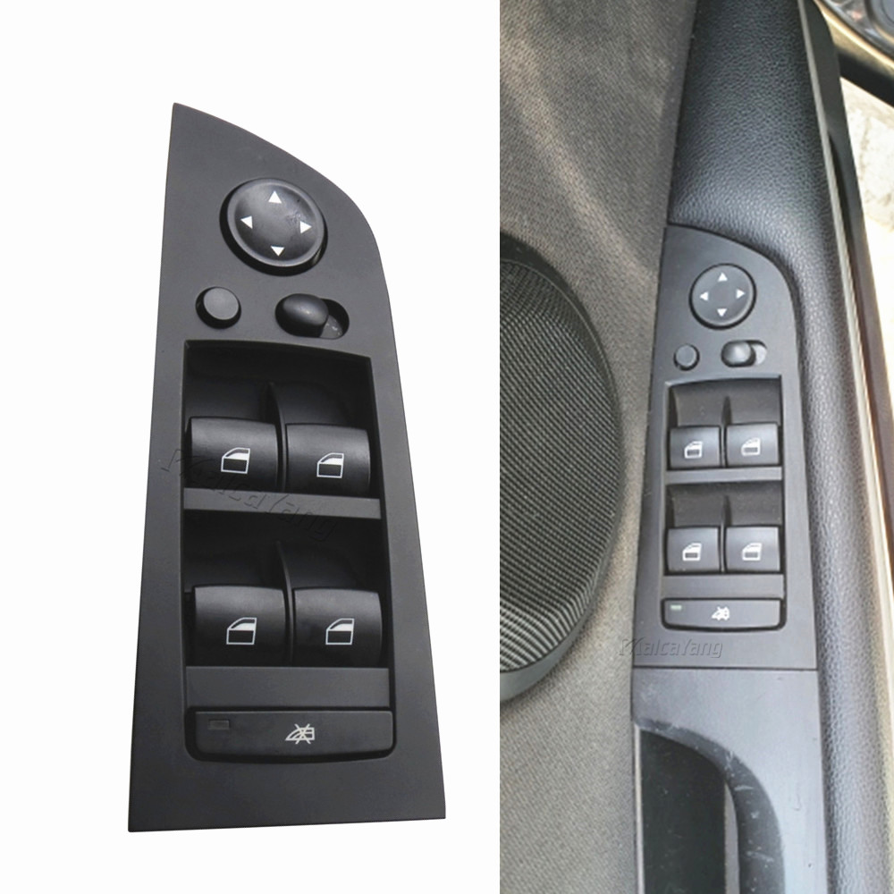 Car & Truck Parts Automotive 61319217329 Window Mirror Switch ...