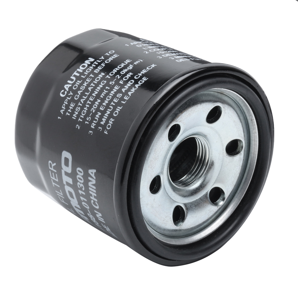 400 OIL FILTER Fits FOR All HiSUN 250 550 450 700 /& 750 UTVs and ATVs 500