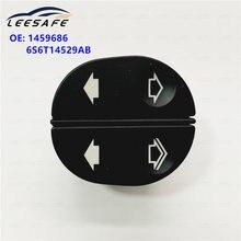 Электрический выключатель стеклоподъемника 6s6t14529ab для ford