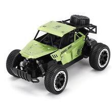 Радиоуправляемый альпинистский внедорожный автомобиль деформированный пульт дистанционного управления внедорожный автомобиль 2.4Gz 60 м управление 4hd подвеска пружинная система игрушка для детей