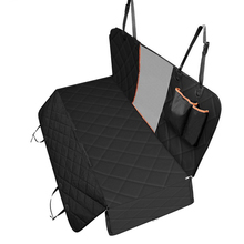 Pet Carriers Pet Mat Hammock Dog Car Seat Cover Dog Cushion Protector Dogs Car Back Seat Carrier Waterproof Transportin Perro pet carriers fabric paw pattern car pet seat cover dog car back seat carrier waterproof pet mat hammock cushion protector