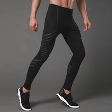 Быстросохнущие компрессионные тренировочные штаны мужские беговые набор для фитнеса мужские легинсы для бега спортивные одежда баскетбольная куртка лосины трико тайтсы колготки бриджи спортивные гетры ласины тайсы