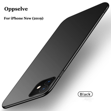 Fashion Ultra Thin Phone Case Oppselve For iPhone 11 & Pro Max  Hard PC Cover X Xs Xr Coque Fundas