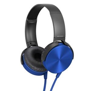 Image 3 - 3.5mm אודיו על אוזן אוזניות עם מיקרופון מחשב לוח מחשב נייד מחשב נייד מתקפל שטוח סטריאו בס אוזניות אוזניות עם 1.2M כבל