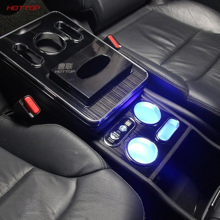 For Honda Odyssey Elysion Car Armrest  Central Store Content Storage Box