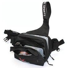 NEW fishing bag waterproof Lure gear bag
