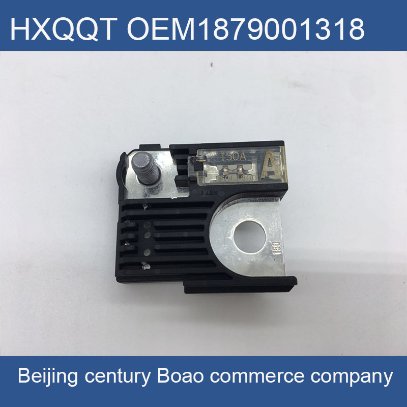 150 amp fusivel oem 1879001318 para hyundai para kia ver veiculos compativeis