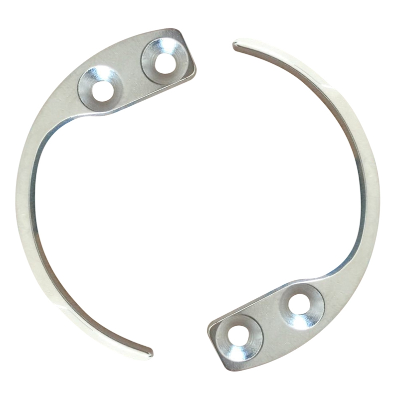 Портативный крючок ключ оригинальный ручной Eas деташер мини крюк деташер супер безопасности бирка для удаления 1 шт. Бесплатная доставка