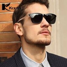 2019 Brand Unisex Retro Aluminum Sunglasses Polarized Lens Men Trend Eyewear Accessories Sun Glasses For Men/Women Zonnebril
