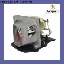 100% оригинальная лампа с корпусом SP.8LG01GC01 для ES521/DS211/DX211/EX521/S29/PJ666/PJ888/PRO10s