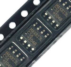 MAX813LCSA MAX813L SOP8 чип монитора напряжения новый оригинальный