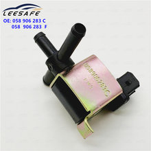 Электромагнитный клапан для seat passat bora golf mk4 audi a4