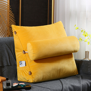 Stereo Bed Couch Triangular Ba