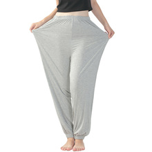 Women Night Pants Cotton Pants For Famale Hight Quality Over