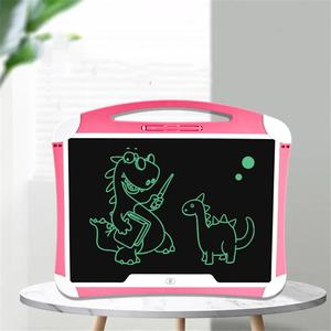 20 inch Portable Smart LCD Writing Pad Handwriting Tablet Waterproof Drawing Graffiti Board For Family children Blackboard