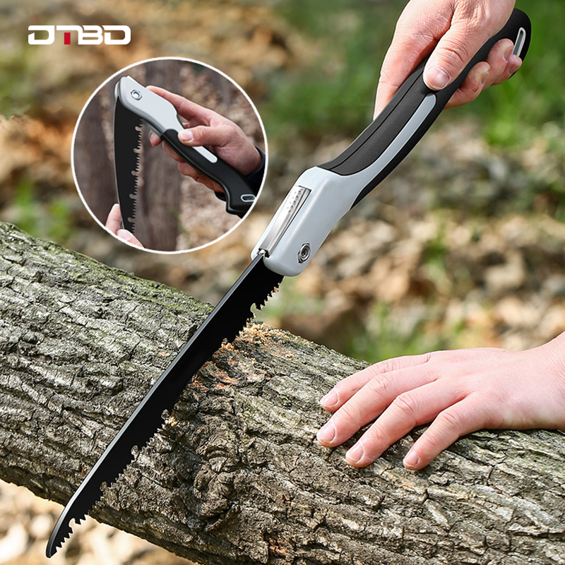 Clearance SaleSaw Wood Folding Camping Long-Blade Heavy-Duty Extra for Dry Pruning with Hard-Teeth