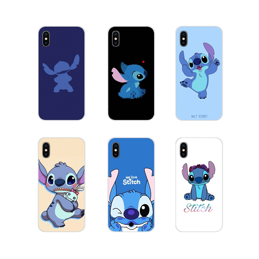 For Huawei Nova 2 3 2i 3i Y6 Y7 Y9 Prime Pro GR3 GR5 2017 2018 2019 Y5II Y6II Accessories Phone Shell Covers Stich