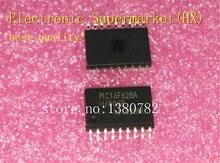 משלוח חינם 50 pcs/lots PIC16F628A I/כך PIC16F628A PIC16F628 SOP 18 חדש מקורי IC