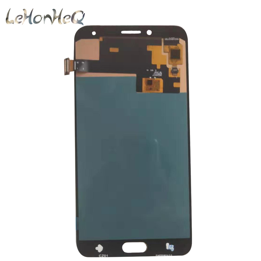 Image 3 - For Samsung Galaxy J4 2018 LCD For Samsung J400 J400F J400G/DS 