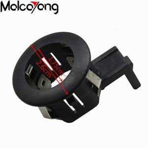 Image 3 - Kablosuz Park sensörü tutucu kapak 39681 TL0 G01 39681 TL0 G01ZD Park yardımı sensörü braketi Honda Accord