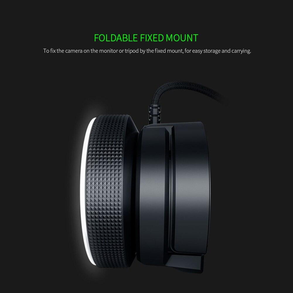 com multi-passo anel luz lâmpada para tik tok streaming ao vivo preto