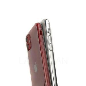 Image 3 - クリア電話ケースiphone 7ケースiphone xrケースシリコンiphone 11 12プロミニxs max x 8 7 6sプラス5 5s、seケース
