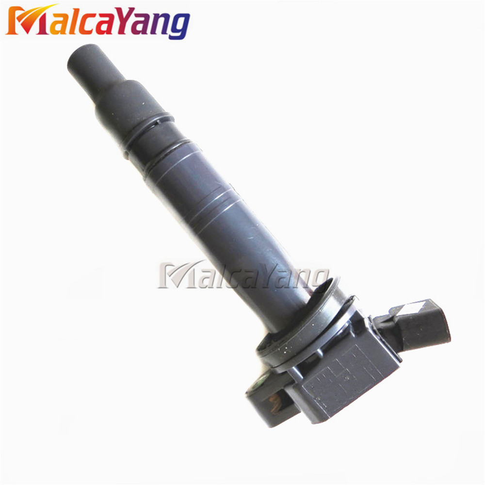 90919-02248 <font><b>9091902248</b></font> Ignition Coil For Toyota Matrix Tacoma 4Runner Corolla Camry FJ Cruiser Tundra Solara image