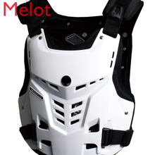 Scrambling Motorcycle Knight Armor Chest and Back Protection Cycling Fixture Anti-Fall Protective Gear Armor Vest