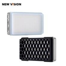 FalconEyes F7 RGB LED Licht Diffuser met Honeycomb Grid