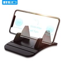 MEIDI Universal Car Dashboard Non Slip Pad Phone GPS Holder Mat Anti-skid Silicone Mat Car Accessories for Cellphone Smartphone стоимость