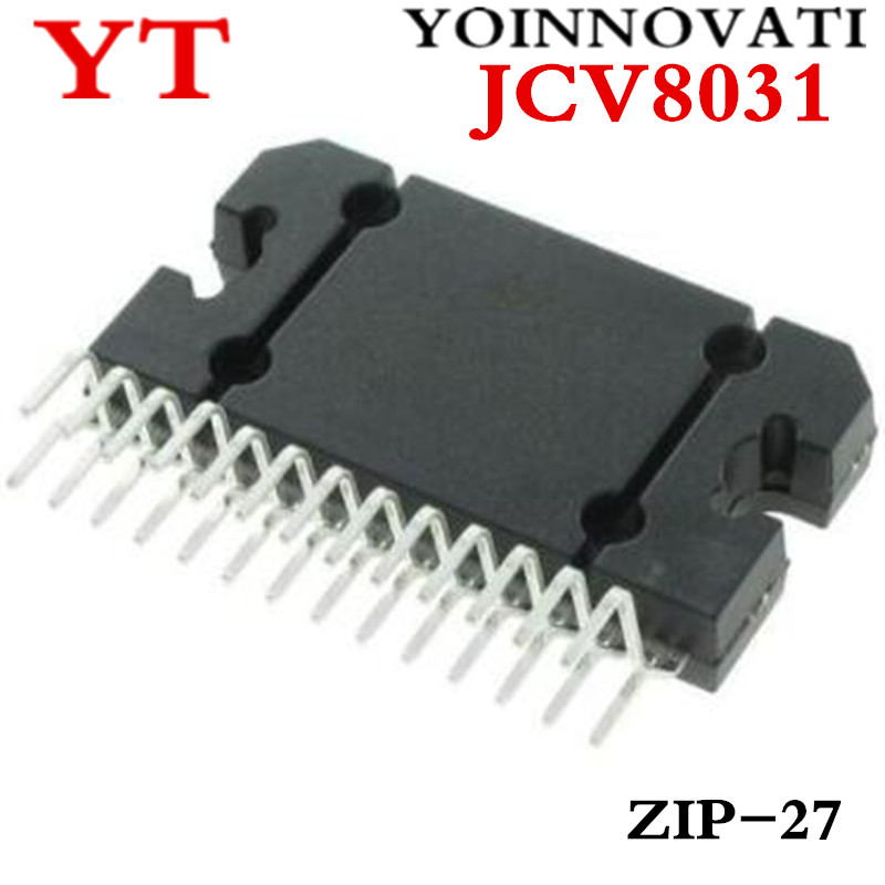 5pcs/lot JCV8031 8031 IC