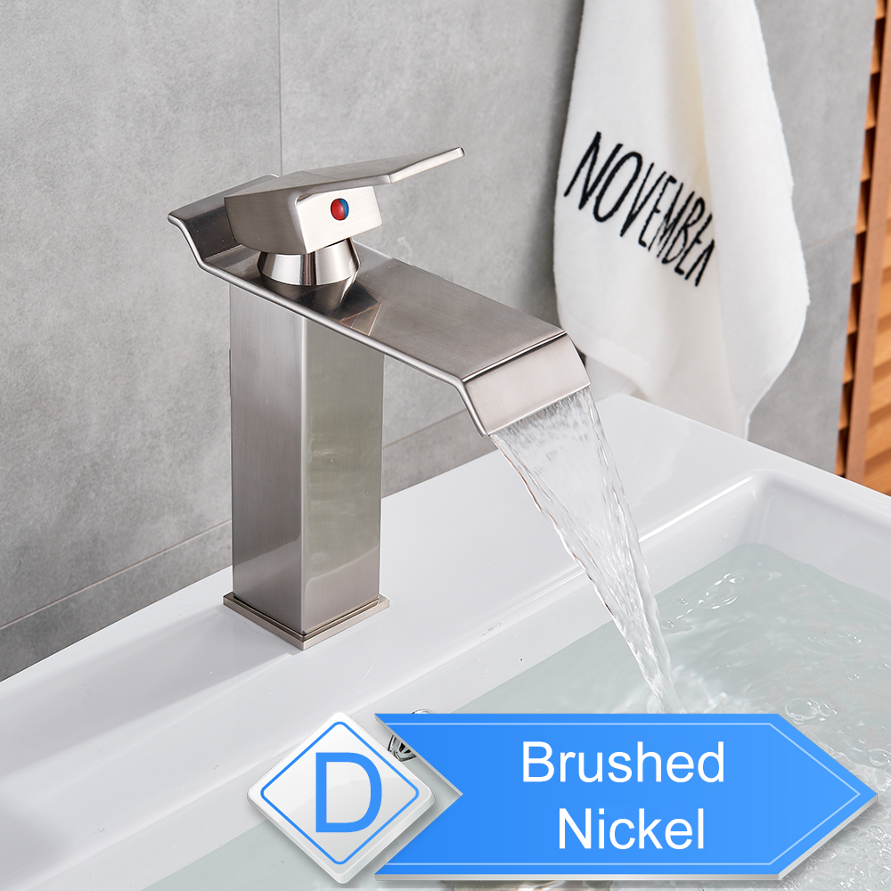 Brushed Nickel LTQ