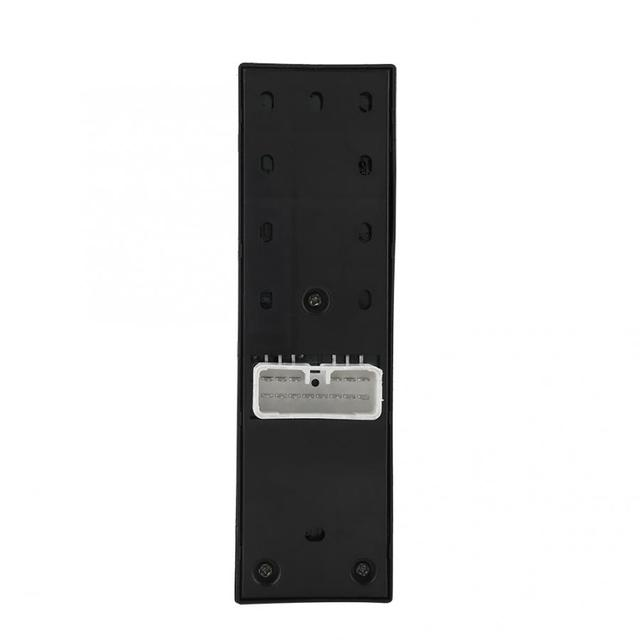 Power Master Window Control Switch Button for Hyundai Tucson 2004 2005 2006 2007 2008 2009 2010 93570-2E000 Power Window Switch