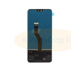 "Image 5 - TFT 6.1 ""LCD Für Huawei P20 Pro LCD mit rahmen Display Screen Touch Digitizer Montage P20 Pro CLT AL01 l29 Lcd P20 Plus Display"