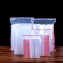 100pcs Zip Lock Plastic Bags Clear Food Storage Package Small Jewelry Packing Reclosable Vacuum Storage Bag Thick Fresh bag 4pcs bopp film dampproof zip lock bag kitchen accessories tools thick ziplock bag food package storage clear reclosable zip bags