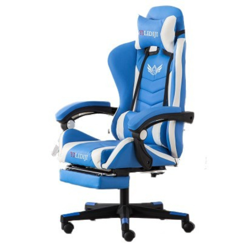 High Quality Can Lie Modern Concise Dawdler To Work In An Office Game Household Swivel Chair Silla Gamer Poltrona Comfort