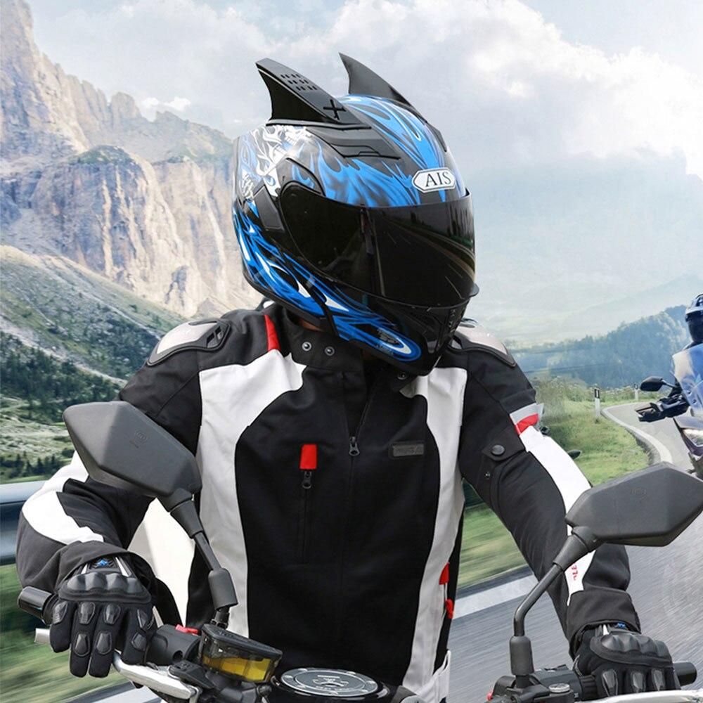 Nouveau casque tout-terrain de Motocross de course pour Yamaha r6 fz6 mt 07 r3 r1 mt 09 fz1 xj6 traceur 900 protecteur de tête