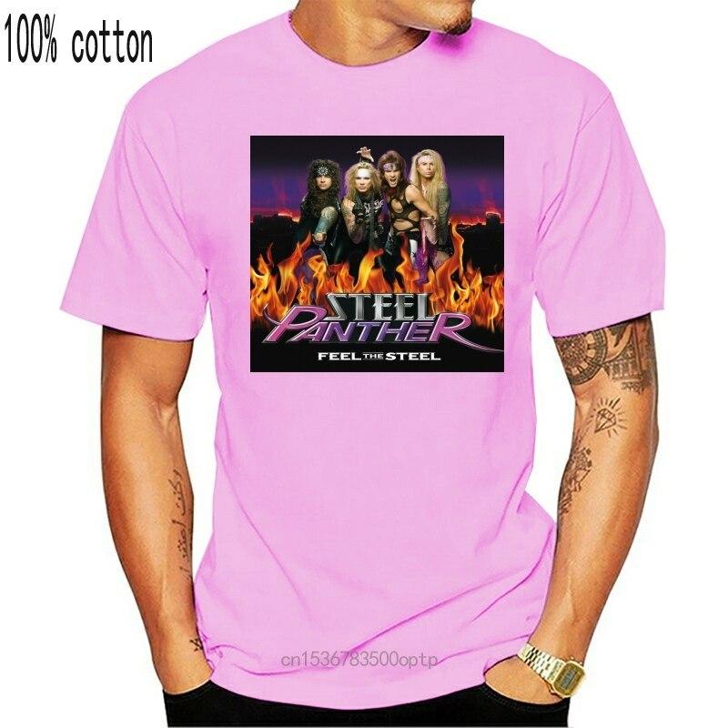5XL New HOT Destroyer 666 Band Black Metal Red Logo Men/'s Black T-Shirt Size S